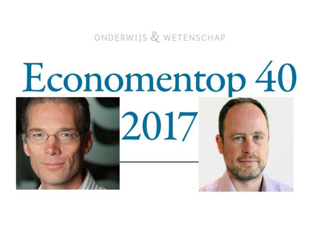 Top-40 of Dutch Economists