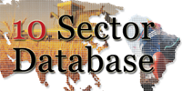 10-Sector Database