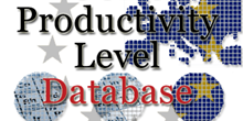 Productivity Level Database