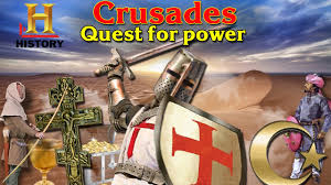 Game Crusades - Quest for power