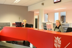 Student Service Desk and Administration