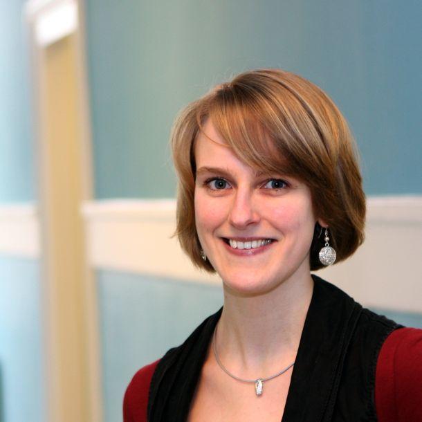 Testimonial of Anne Kievitsbosch