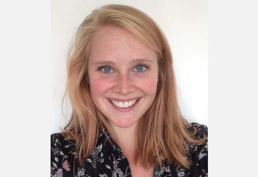 Testimonial van Eline van der Raad