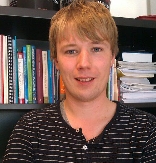 Testimonial van Gerard van Rijsbergen