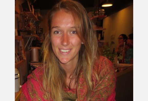 Testimonial van Hanna Boers