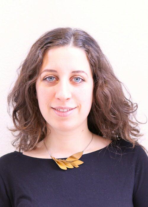 Testimonial van Laura Spitaleri