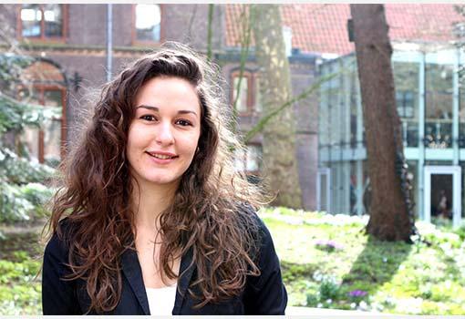 Testimonial van student Magdalena Hristova