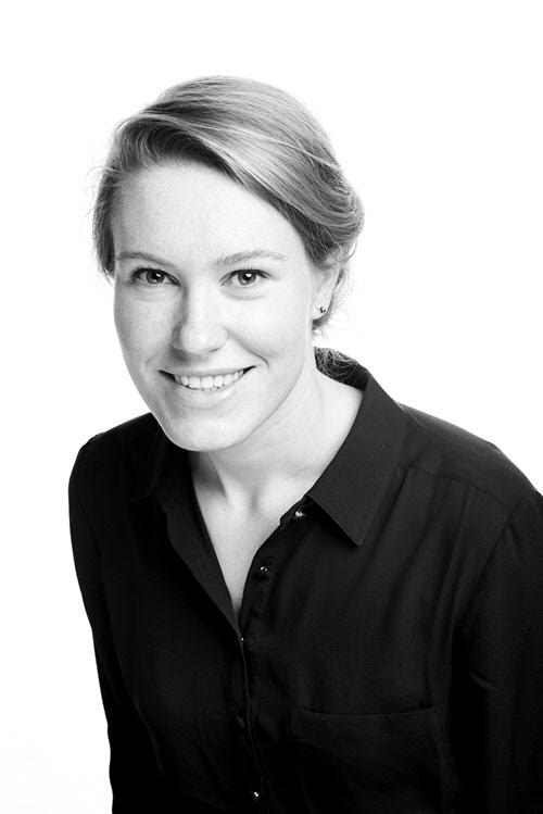 Testimonial van Marieke Lamers