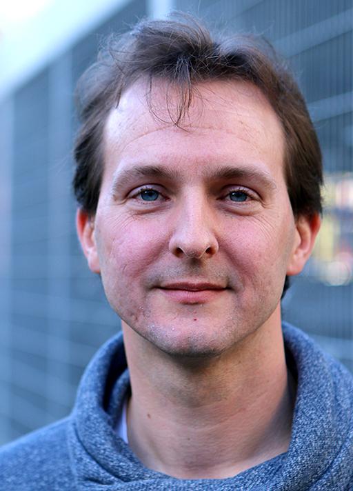 Testimonial van Lecturer Martijn van Zomeren