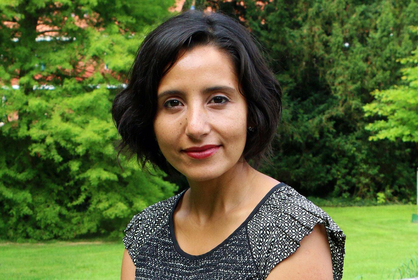 Testimonial van Lecturer/coordinator Mayra Mascareno