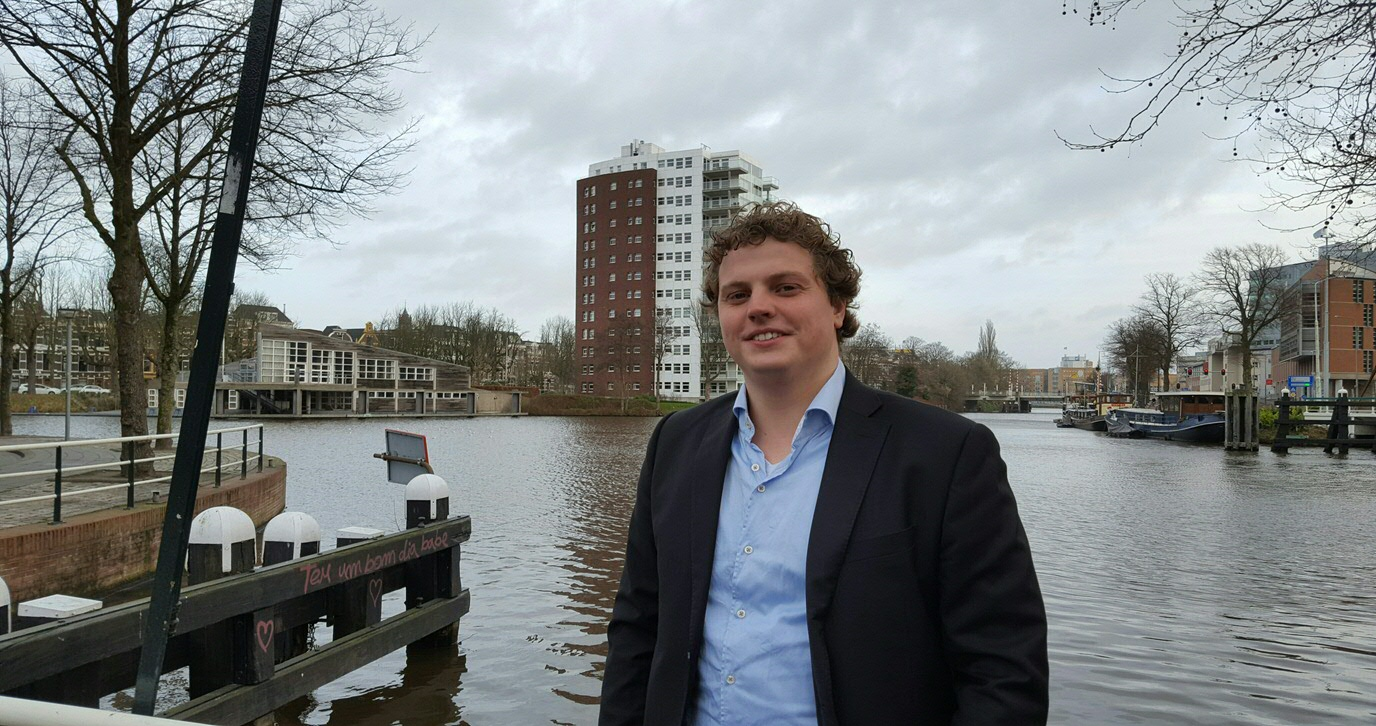 Testimonial of Merlijn de Lange