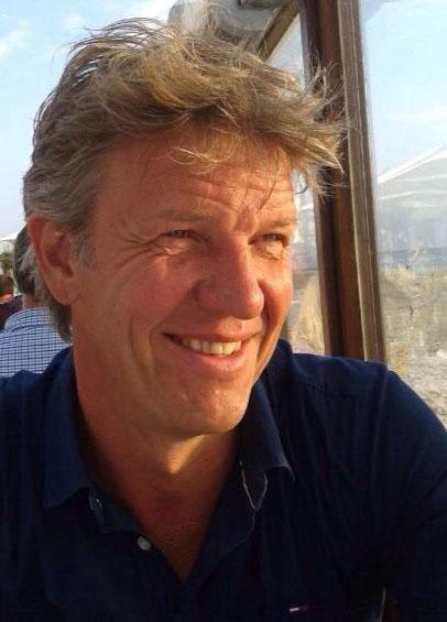 Testimonial van Richard Boer