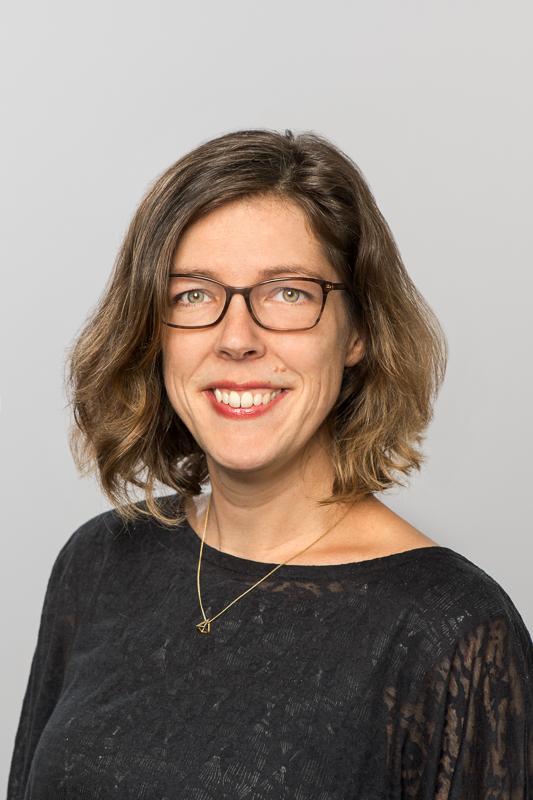 Testimonial van Sarah de Rijcke