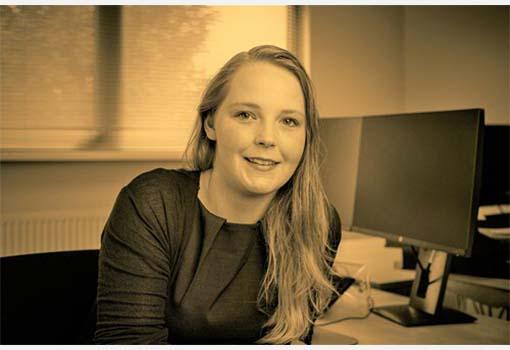 Testimonial of Tessa Witteveen