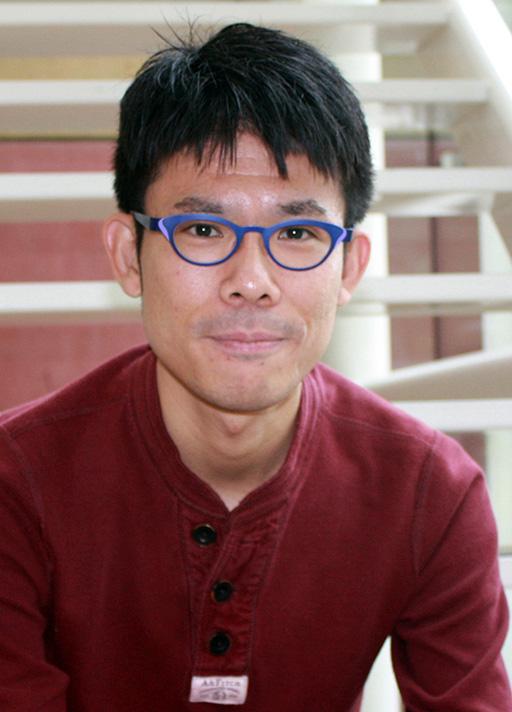 Testimonial van Student Yohei Kato