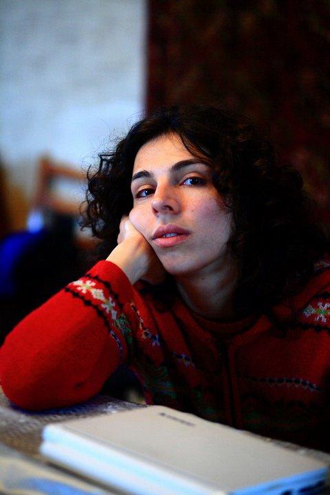 Testimonial of Elene Romelashvili