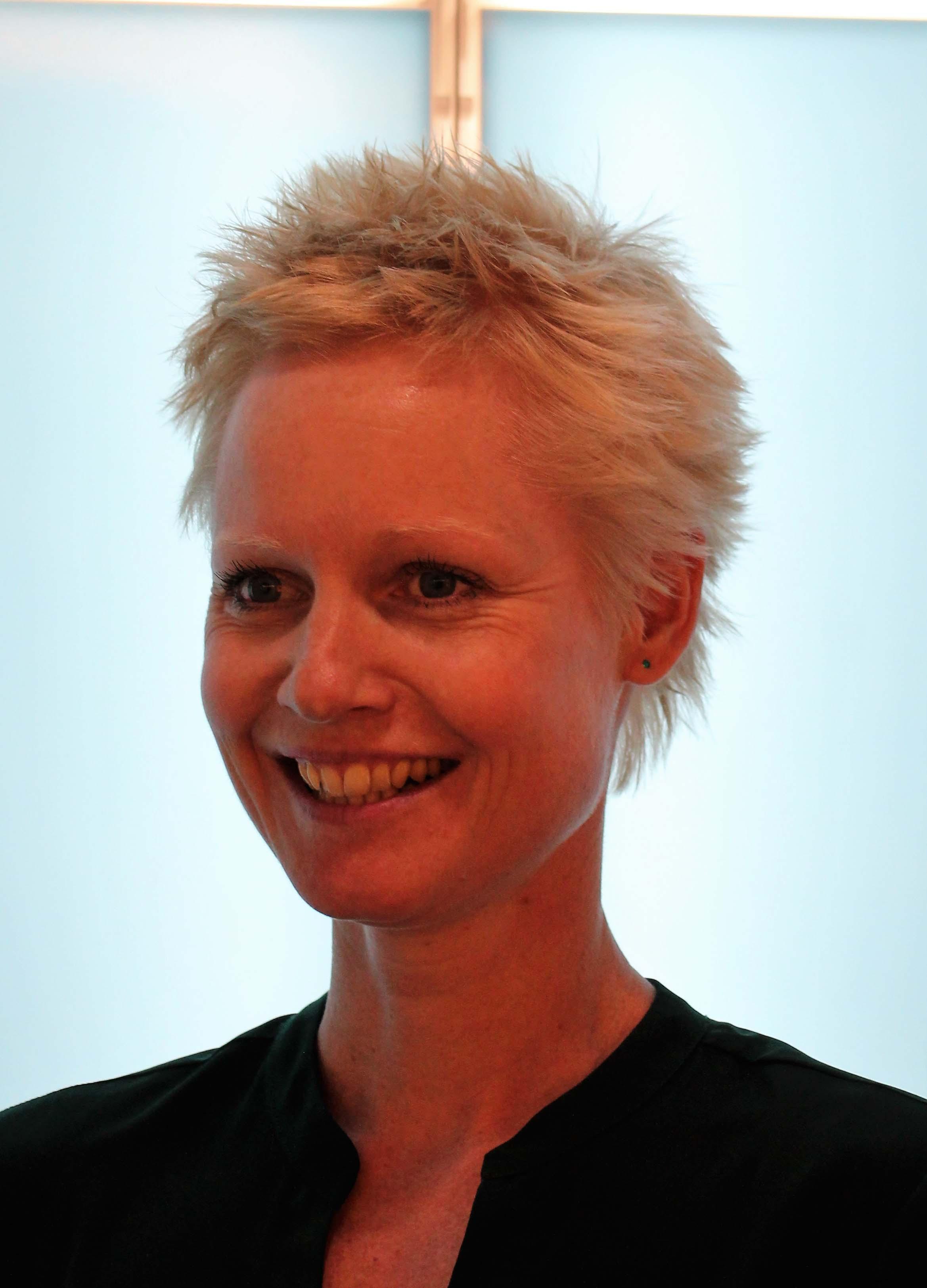 Testimonial van Tineke Hof