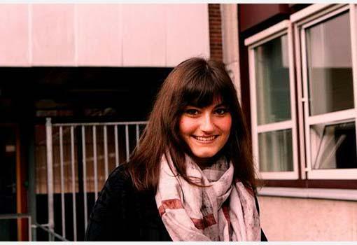 Testimonial van Minita Franzen