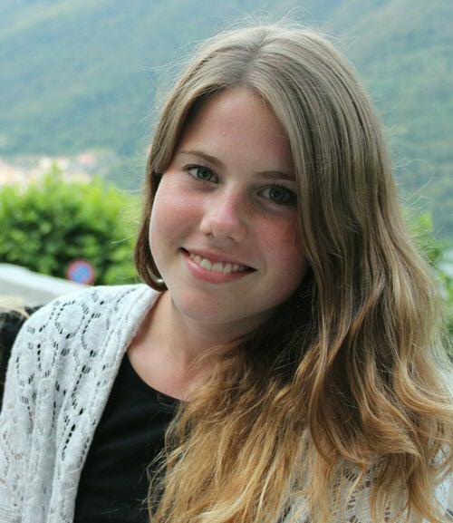 Testimonial van researcher Nadja Zeiske