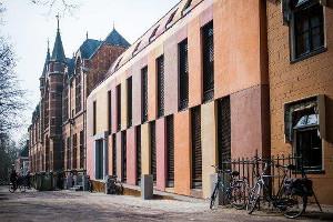 Gadourekgebouw (Grote Rozenstraat 19)