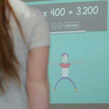 Marijke Mullender - Wijnsma: why should children move more during class?