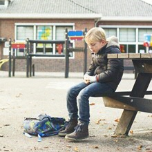 René Veenstra: why is an effective anti-bullying programme not good news for all pupils?