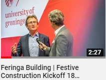 Video Feringa Building