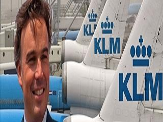 Was de val van KLM-CEO Eurlings te voorspellen?