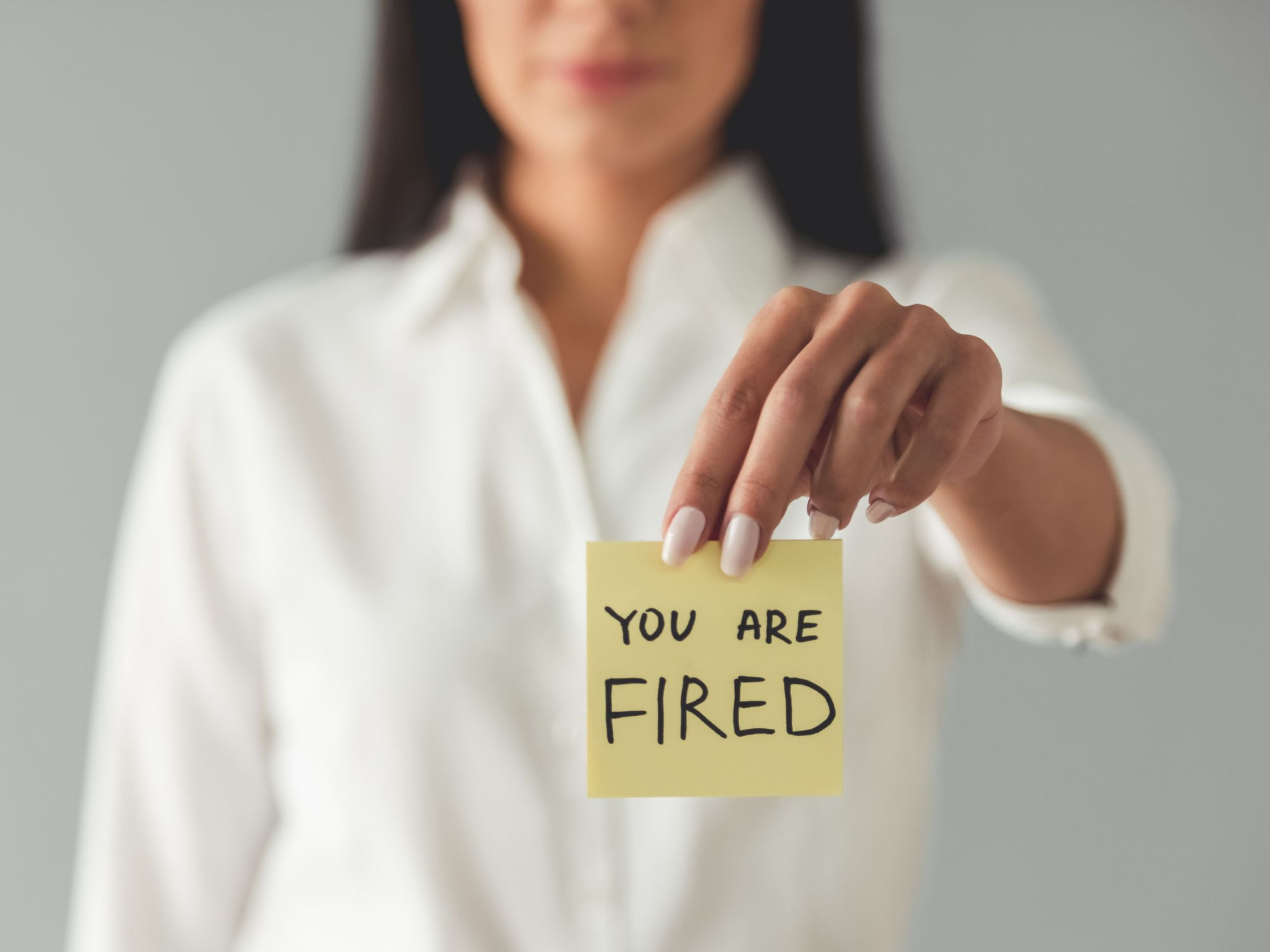 The Gender Disparity of CEO Hiring and Firing