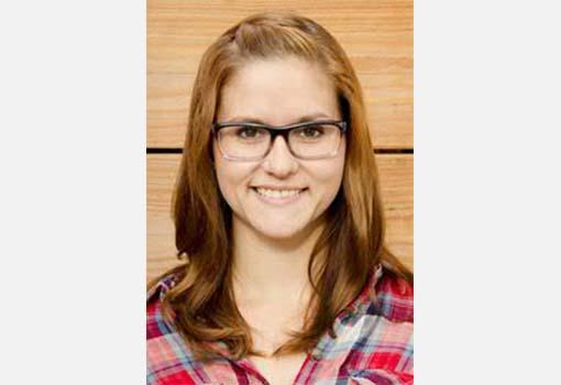 Testimonial van Student Theresa Seiser