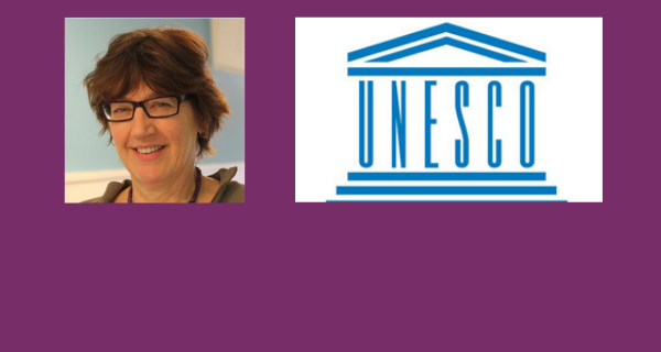 Josje van der Linden appointed as UNESCO Chairholder Lifelong Learning, Youth and Work