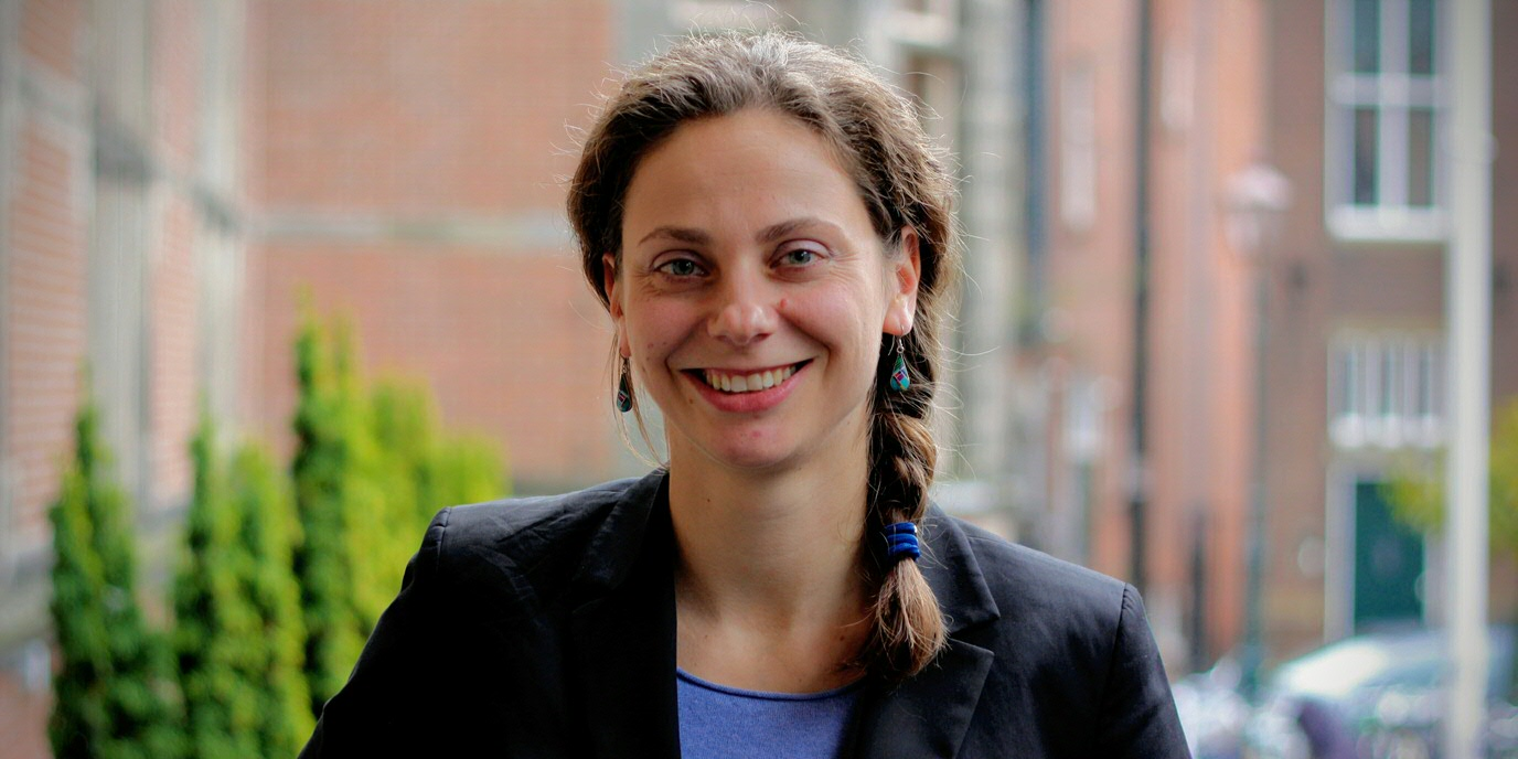 Bettina Reitz-Joosse appointed member of the Young Academy KNAW