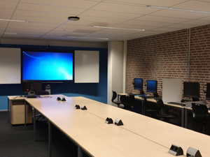 Multimedia Rooms Services University Of Groningen