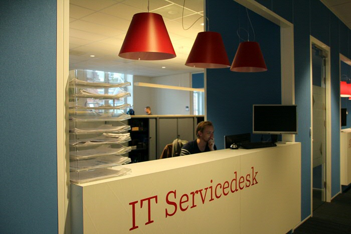 CIT Support   Services   ICT