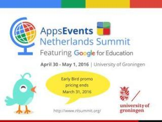 Google AppsEvents