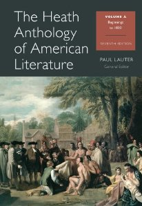 The Heath Anthology of American Literature; Contributing Editor, Joanne van der Woude