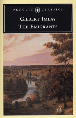 The Emigrants; Edited by Amanda Gilroy and Wil Verhoeven
