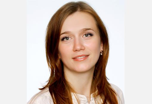 Testimonial of Anna Pochynok