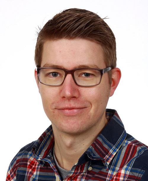Testimonial van Alumnus Maarten Groenbroek