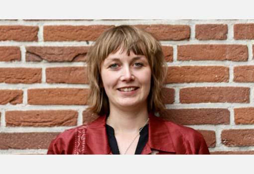 Testimonial of Lisa-maria van Klaveren