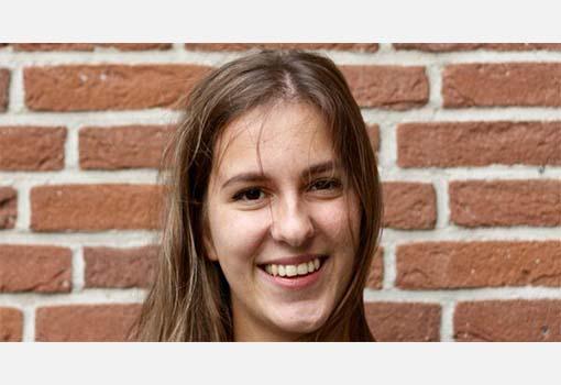 Testimonial vanLisa Wijnsouw