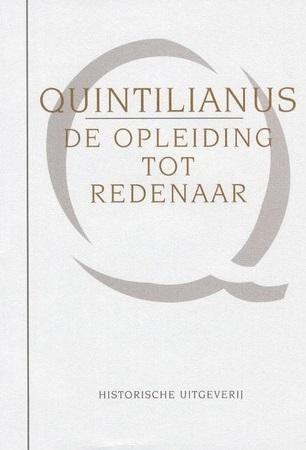 Quintillianus
