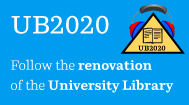 Renovation University Library