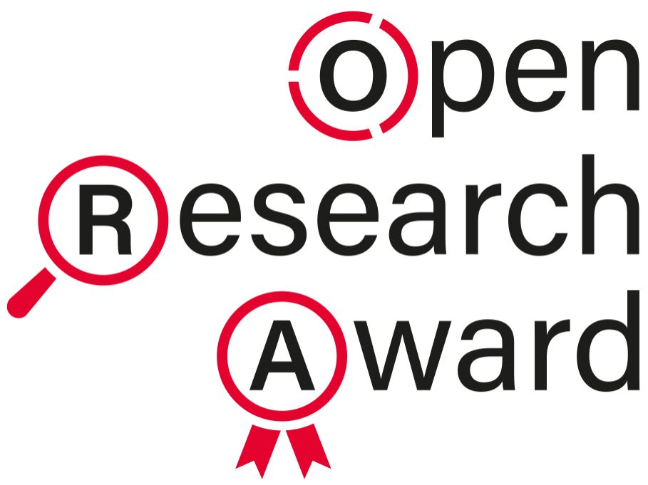 Open Research Award: winning case study