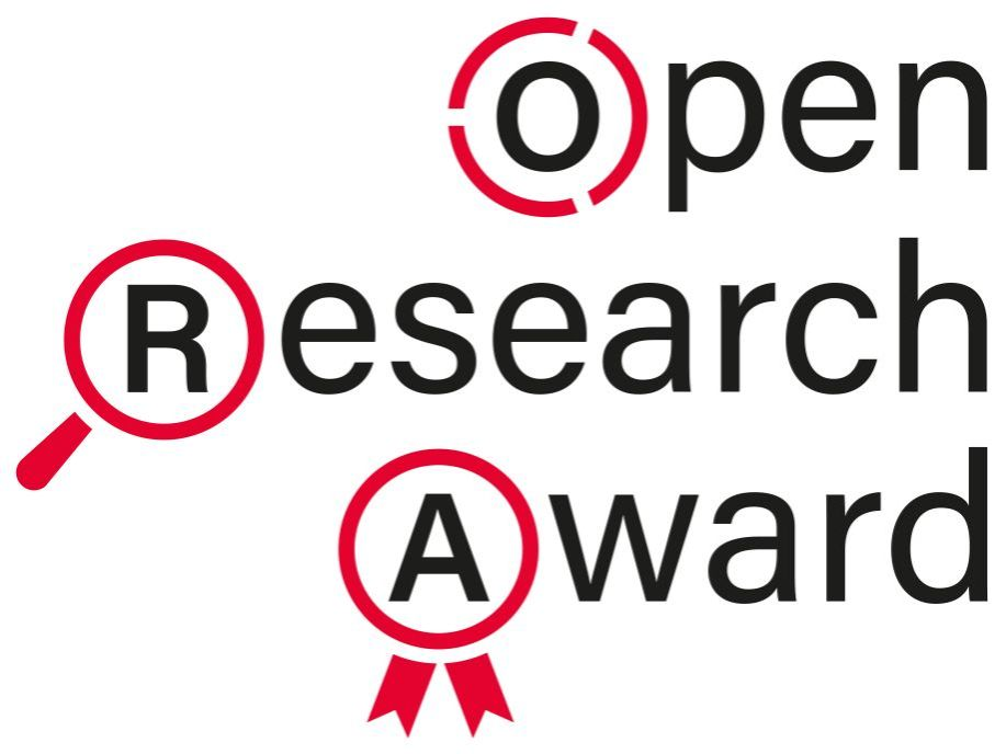 Open Research Award case study
