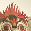 Masker, Indonesië