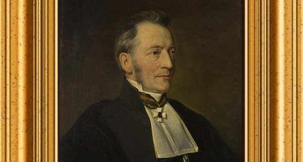 Herman van Hall (1801-1874)