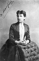 Aletta Jacobs