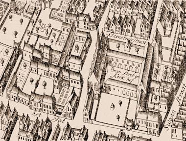 map Haubois