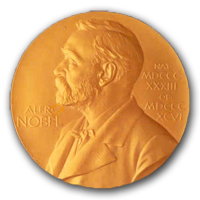 Nobel penning